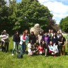 2013 Goddesslands tour: Ireland and Avalon