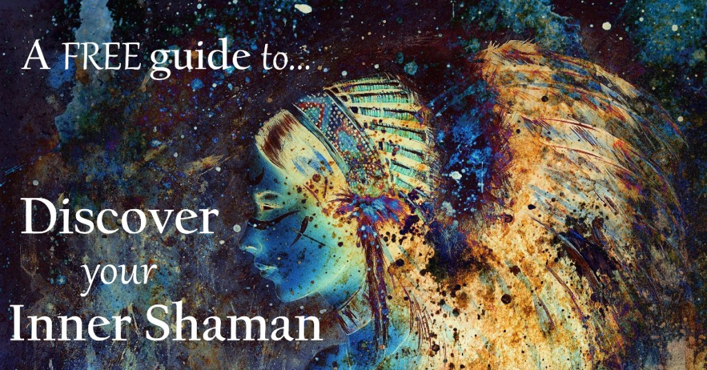 Discover your Inner Shaman v2 1200 x 628