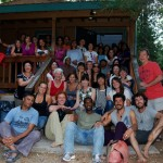 Mt Shasta Experience group 2011