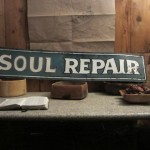 Soul Repair, Mt Shasta