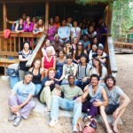 2011 Group of Mt Shasta Experience with London College of Spirituality