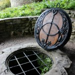 The chalice well source
